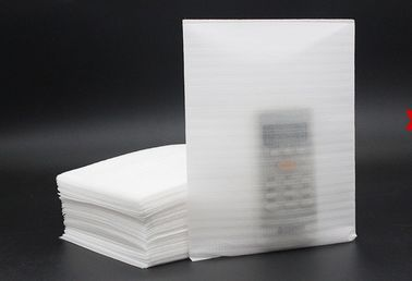 China Custom Antistatic Epe Foam Packing Material Electronic Packaging Bag supplier