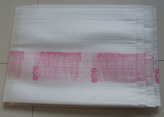 China Laminated Epe Foam Bubble Wrap Packaging Bags For Electronic Products Protection supplier