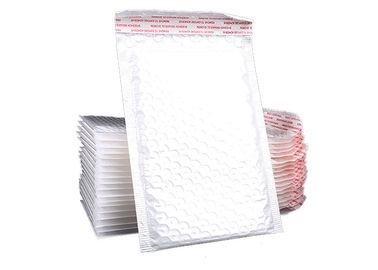China Custom Color Bubble Wrap Bags Extra Large , Bubble Wrap Postage Bags For Mailing distributor