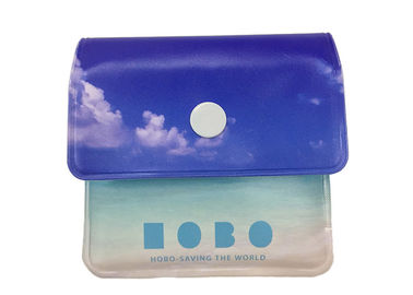 China Portable Cigarette Pocket Ashtray With Eco Freindly Materials For Clean distributor