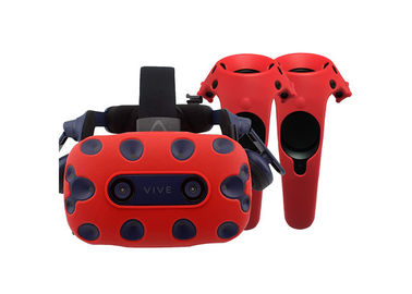 China HTC vive pro accessories silicone protection skin for headset and controller factory