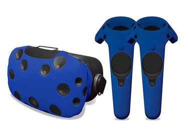 China Silicone Protection Skin VR Gaming Accessories HTC Vive Type For Headset / Controller factory