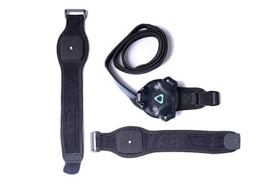 China Full Body Tracking VR Bundle Tracker Belt / Straps Neoprene Material For Vive Trackers factory