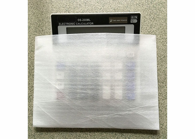 Custom Antistatic Epe Foam Packing Material Electronic Packaging Bag